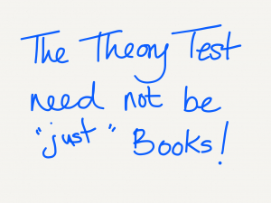 Theory practical