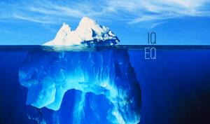 EQ iceberg